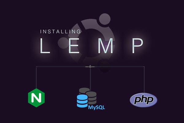 LEMP环境下WordPress建站教程